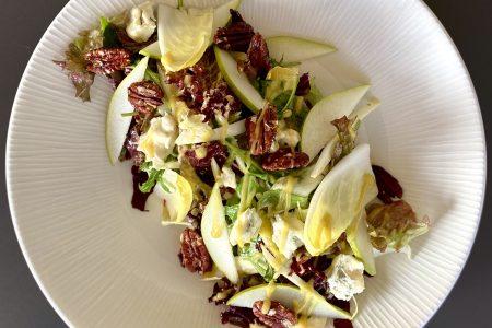 Cekankovy salat
