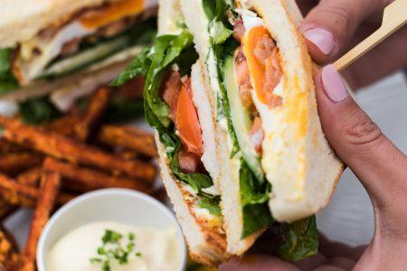 club_sendwich