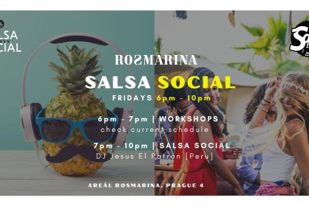 SALSA SOCIAL_events